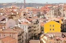 Ataques terroristas levaram a medidas de segurança em Lisboa