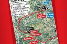 Veja a cronologia da fuga de Pedro Dias