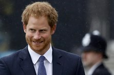 Harry quer viver com Meghan em Kensington