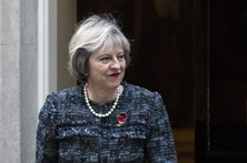 "UE destaca ""clareza"" do discurso de Theresa May"