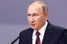 """Putin diz que prostitutas russas """"são as melhores do mundo"""""""