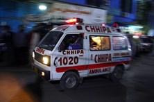 Explosão em mercado no Paquistão faz pelo menos 12 mortos