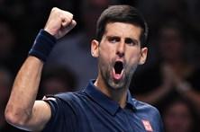 Lesão no cotovelo afasta Novak Djokovic o resto da época