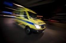 Homem morre atropelado em Castanheira do Ribatejo