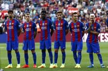 FC Barcelona é o mais forte dos possíveis adversários de Benfica e FC Porto