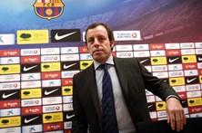 Juiz ordena prisão preventiva de ex-presidente do Barcelona