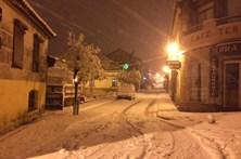 Neve obriga ao encerramento de três escolas em Viseu