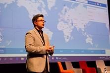 GPS de cientistas: Dois mil em plataforma portuguesa