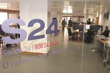 Vai ser possível marcar consultas através da Saúde 24