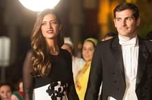 Noite de romance de Carbonero e Casillas custa 1700 euros