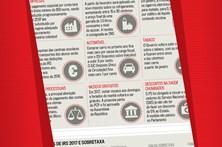Saiba o que muda no Orçamento de Estado para 2017