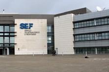 SEF detém cidadão para extradição para Espanha