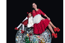 Andiwonder - Mommy and Me X´Mas