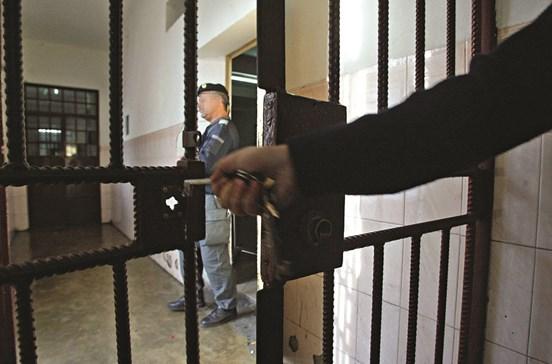 Advogada detida ao levar droga para a prisão