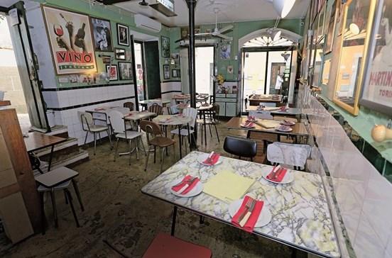 Osteria: a tasca que lhe traz todo o sabor de Itália
