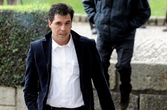Condenado pelo rapto de Rui Pedro pode sair em breve da prisão