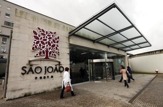 Hospital de S. João vai ter nova ala pediátrica