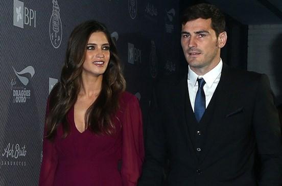 Sara Carbonero perde 300 mil euros por ano