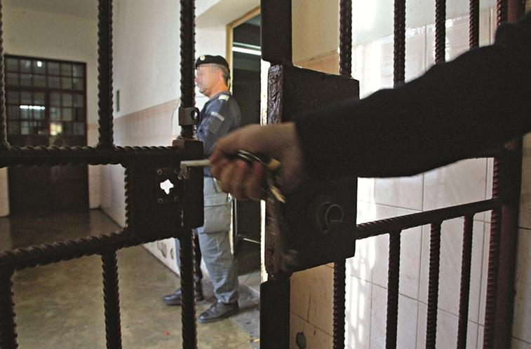 Resultado de imagem para GNR Vale de Cambra – Detido durante liberdade condicional por vários furtos qualificados
