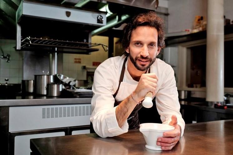 Avillez ganha prémio mundial de melhor cozinheiro do ano