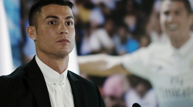 """""""Ronaldo e Mourinho estão em dia com obrigações fiscais"""""""