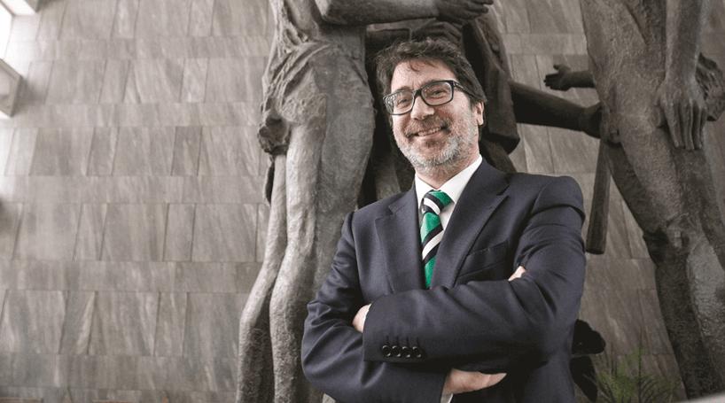 Guilherme Figueiredo é o novo bastonário da Ordem dos Advogados