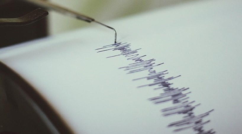 Sismo de magnitude 6,3 no Peru