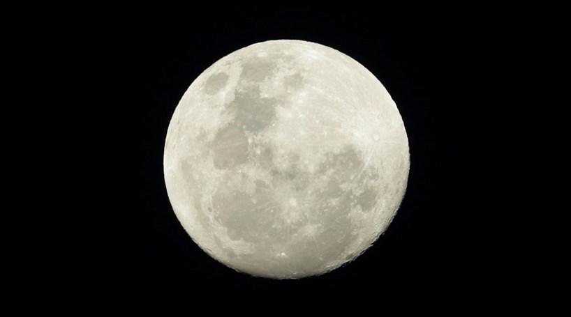 Lua formou-se há 4,51 mil milhões de anos