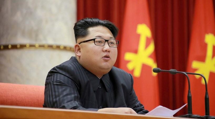 """Coreia do Norte lamenta morte de """"verdadeiro líder do povo"""""""