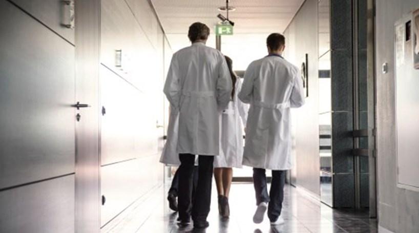 Dois terços dos médicos estão em situação de exaustão