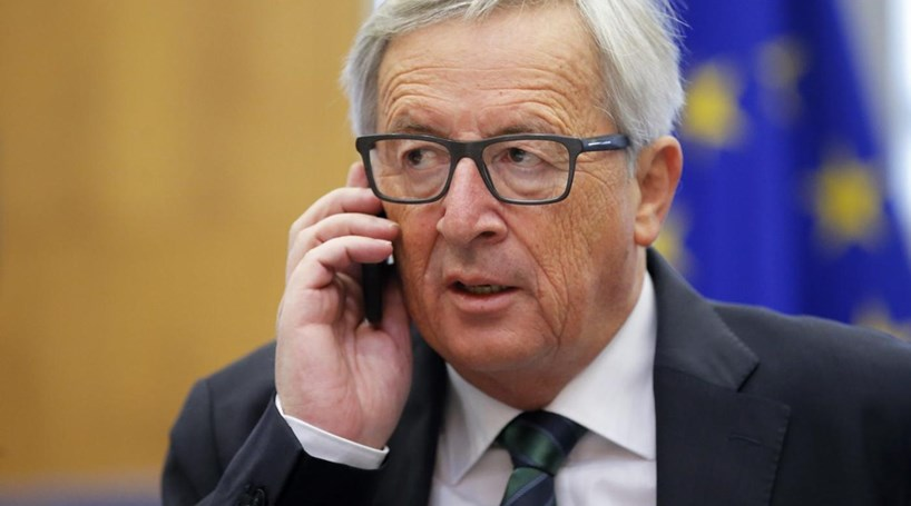 Plano Juncker chega aos 154 mil milhões de euros em 27 países