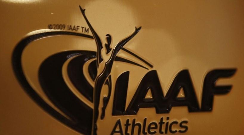 Rússia continua suspensa de todas as provas de atletismo