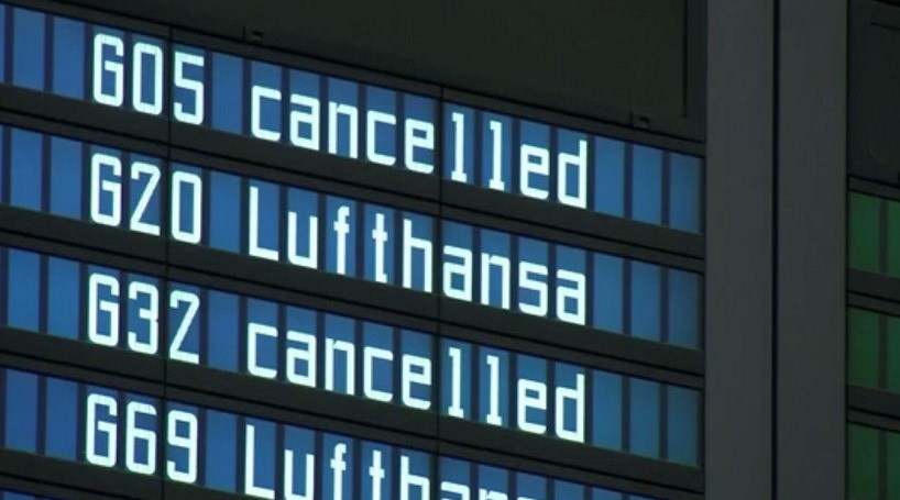 Sindicato dos pilotos alemães recusa nova proposta salarial da Lufthansa