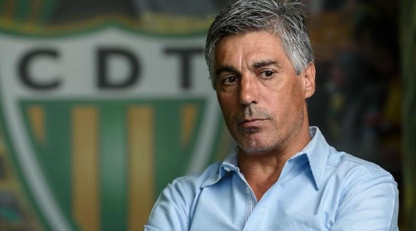 """""""O azar de Jesus é a dinâmica de vitórias do Benfica"""""""