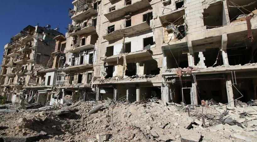Forças sírias reconquistam bairro dos arredores de Alepo