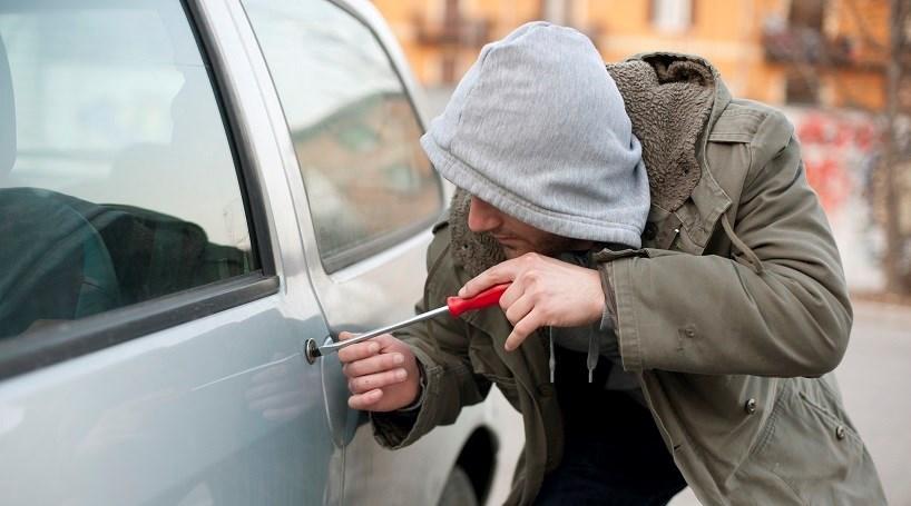 Investigação da PSP apanha jovem ladrão