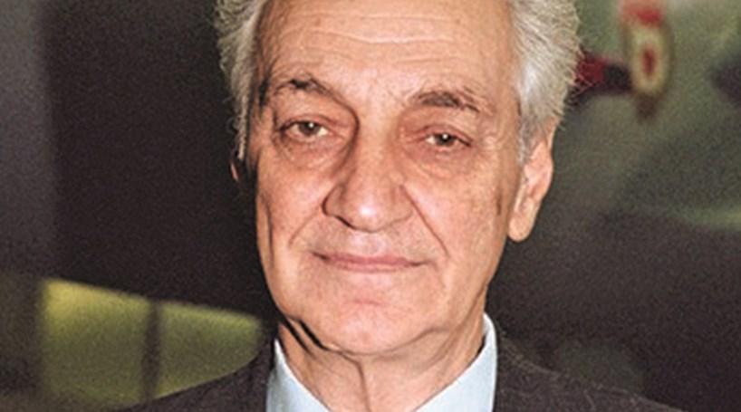 Vano Mikoyan (1927-2016)