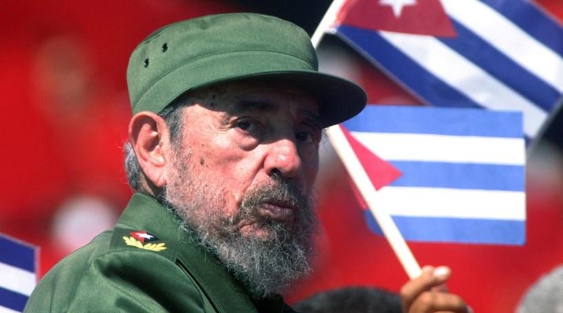 BE saúda memória de Fidel Castro