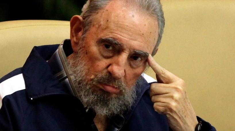 """Honduras expressam """"sinceras"""" condolências a Cuba"""
