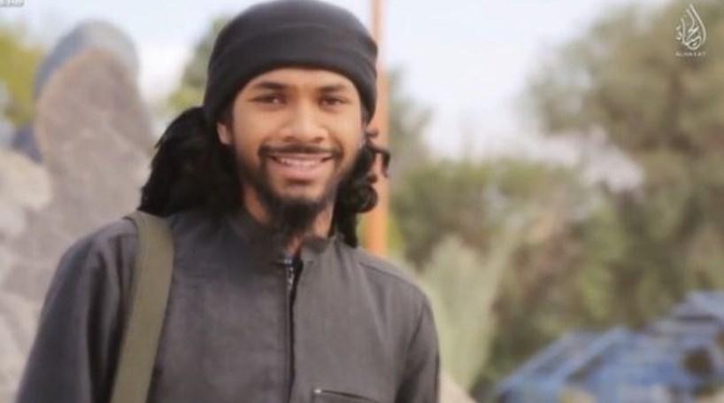 Terrorista mais procurado da Austrália preso na Turquia