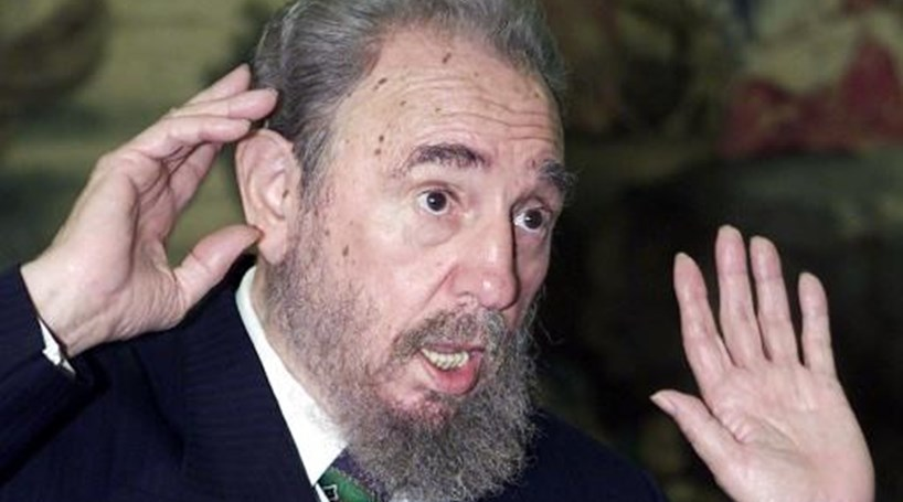 "A ""marca"" Fidel na política internacional"