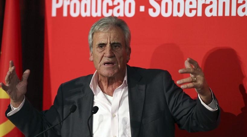 Jerónimo de Sousa expressa pesar pela morte de Fidel Castro