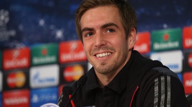 Lahm será diretor desportivo do Bayern Munique
