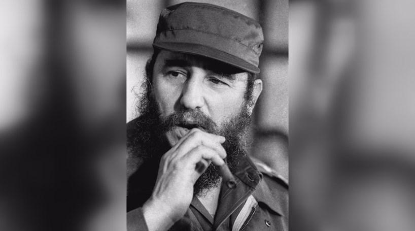 PCP vai estar presente nas cerimónias fúnebres de Fidel Castro
