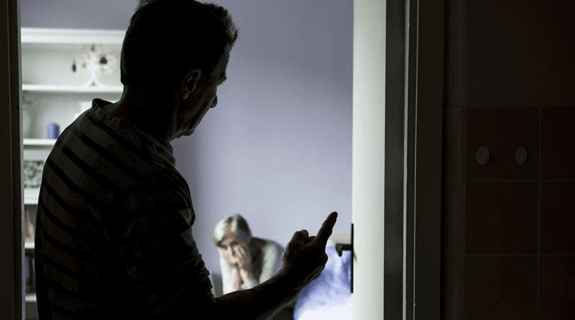 Mais acusações por violência doméstica