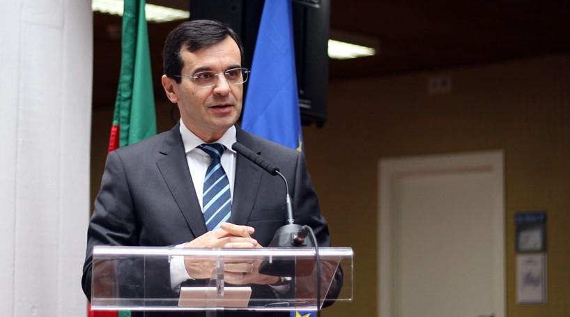 Ministro não descarta hipótese do Hospital de Cascais ter gestão pública