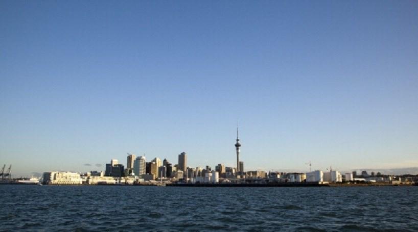 Sete mortos e um desaparecido num naufrágio na Nova Zelândia