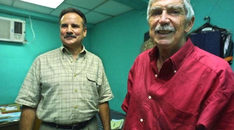 """Opositor lamenta morte """"injusta"""" de Fidel Castro em bom hospital"""