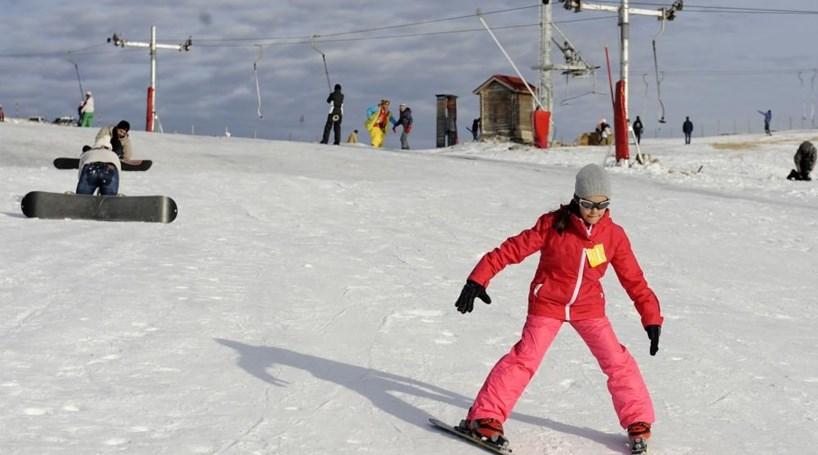 Pessoas com deficiência vão poder praticar desportos de neve