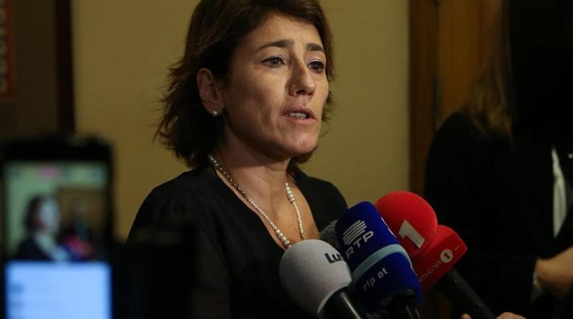 Ministra defendeu nova estratégia de proteção civil